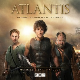 ATLANTIS (Series 2)