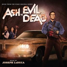 ASH VS. EVIL DEAD