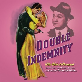 DOUBLE INDEMNITY: FILM NOIR AT PARAMOUNT