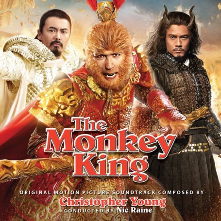Home gt cd soundtracks store gt the monkey king