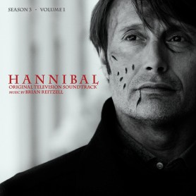 HANNIBAL (SEASON 3) Vol.1