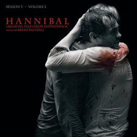 HANNIBAL (SEASON 3) Vol.2