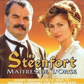 LES STEENFORT, MAITRES DE L'ORGE