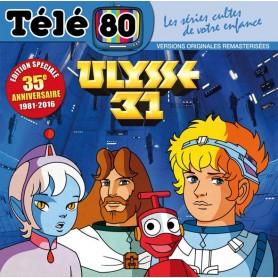 ULYSSE 31 (35e ANNIVERSAIRE)