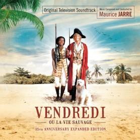 VENDREDI OU LA VIE SAUVAGE (35È ANNIVERSAIRE)