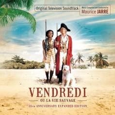 VENDREDI OU LA VIE SAUVAGE (35TH ANNIVERSARY)