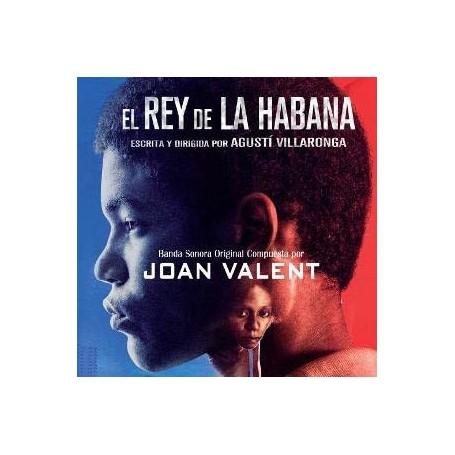 EL REY DE LA HABANA