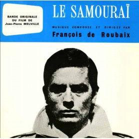 LE SAMOURAÏ (COMPLETE EDITION)
