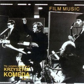 THE COMPLETE RECORDINGS OF KRZYSZTOF KOMEDA Vol. 7