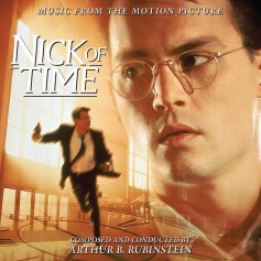 NICK OF TIME
