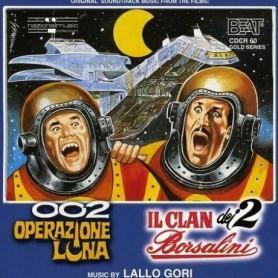 002 OPERAZIONE/IL CLAN DEI 2