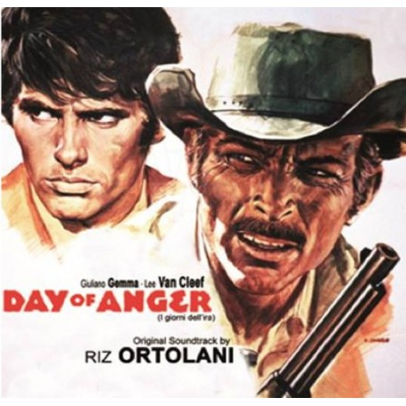 DAY OF ANGER (I GIORNI DELL'IRA)