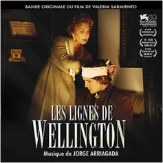 LES LIGNES DE WELLINGTON (LINES OF WELLINGTON)