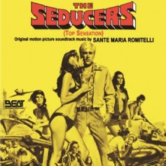 THE SEDUCERS (TOP SENSATION)