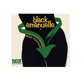 BLACK EMANUELLE LTD ED