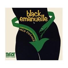 BLACK EMANUELLE LTD ED