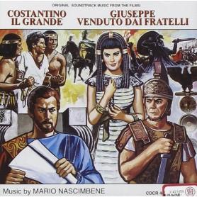 COSTANTINO IL GRANDE / GIUSEPPE VENDUTO DAI FRATELLI