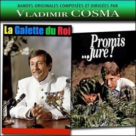 LA GALETTE DU ROI / PROMIS...JURE!