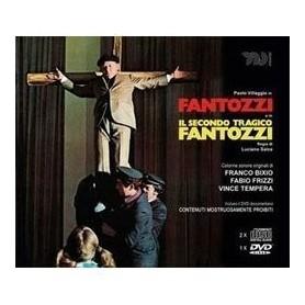 FANTOZZI /IL SECONDO TRAGICO