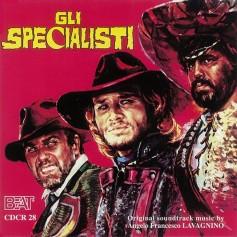GLI SPECIALISTI/15 FORCHE PE