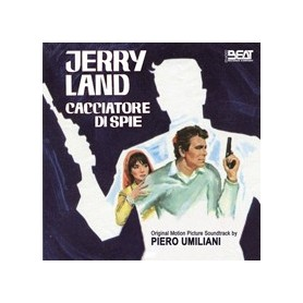 JERRY LAND CACCIATORE DI SPIE
