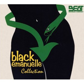 BLACK EMANUELLE (COLLECTION)