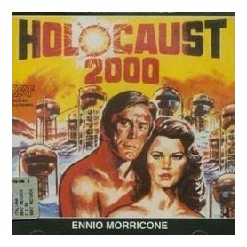 HOLOCAUST 2000 / SESSO IN CONFESSIONALE