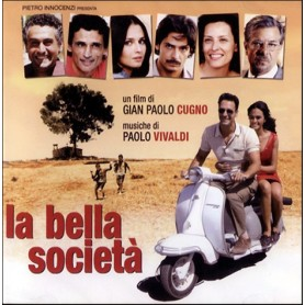LA BELLA SOCIETA