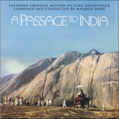 A PASSAGE TO INDIA (EXPANDED)