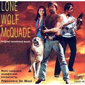LONE WOLF MC QUADE