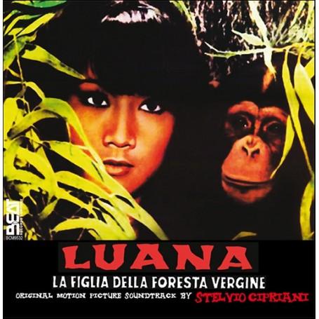 LUANA LA FIGLIA DELLA FOREST
