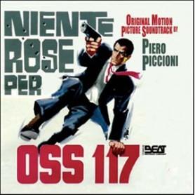 NIENTE ROSE PER OSS 117