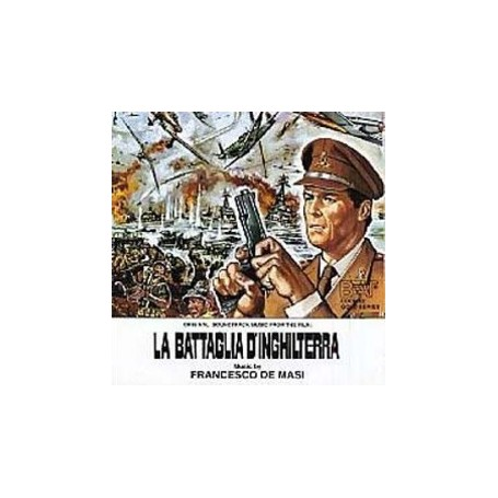 LA BATTAGLIA D'INGHILTERRA
