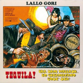 TEQUILA! / ERA SAM WALLASH