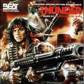 THUNDER / THUNDER 3