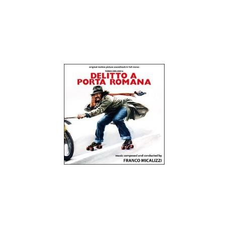 Delitto a porta romana cd - Mail box porta romana ...