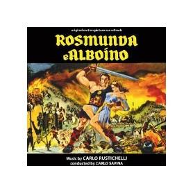 ROSMUNDA E ALBOINO