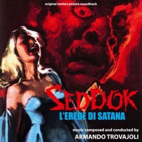 SEDDOK L'EREDE DI SATANA / LYCANTHROPUS (ATOM AGE VAMPIRE / WEREWOLF IN A GIRLS' DORMITORY)