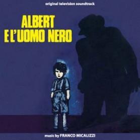 ALBERT E L'UOMO NERO
