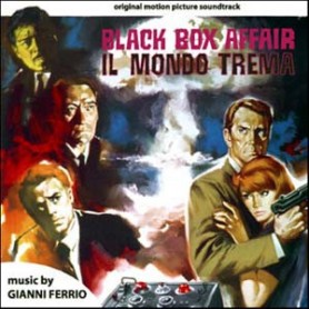 BLACK BOX AFFAIR: IL MONDO TREMA