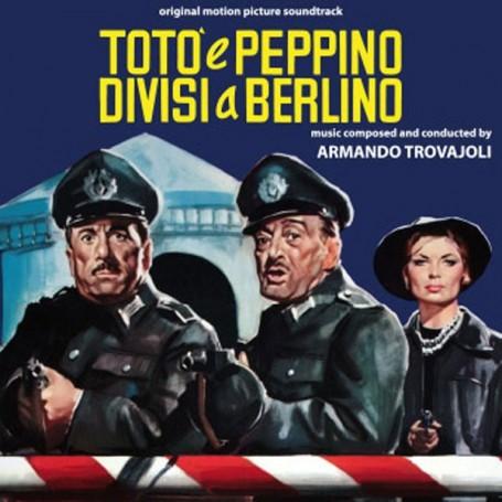 TOTO E PEPPINO DIVISI A BERLINO