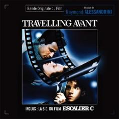 TRAVELLING AVANT / ESCALIER C