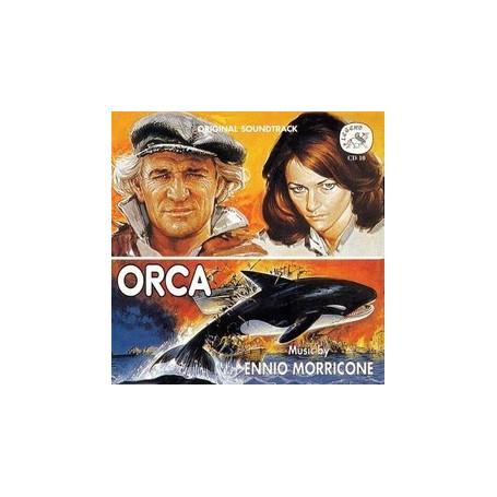 ORCA O.S.T.