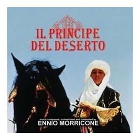IL PRINCIPE DEL DESERTO