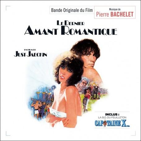 Le Dernier amant romantique / Capitaine X...