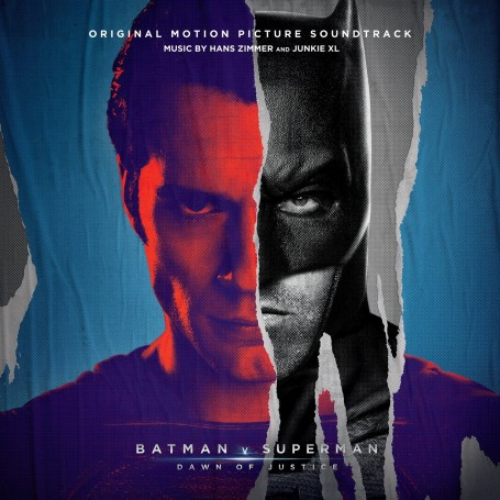 BATMAN V SUPERMAN: DAWN OF JUSTICE (DELUXE EDITION)