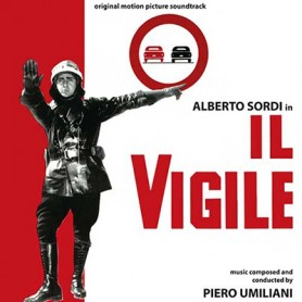 IL VIGILE (THE TRAFFIC POLICEMAN)