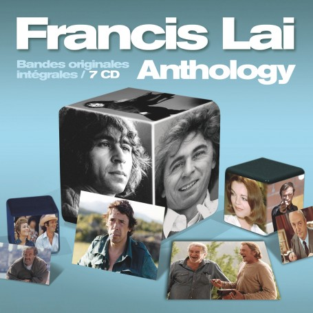 ANTHOLOGY FRANCIS LAI