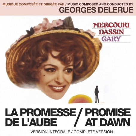 PROMISE AT DAWN (LA PROMESSE DE L'AUBE)