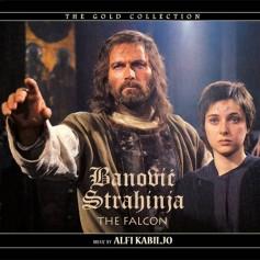 BAHNOVIC STRAHINJA (THE FALCON)